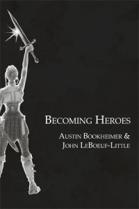 Becoming Heroes cover image