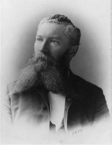 Bvt. Maj. Gen. St. Clair Augustin Mulholland
